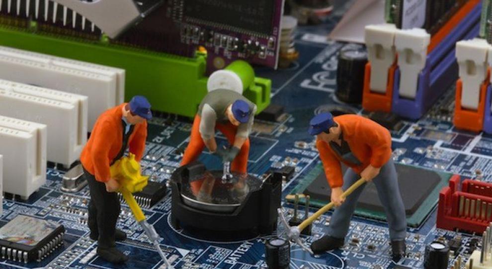 Cyfryzacja tworzy dobrze płatne miejsca pracy