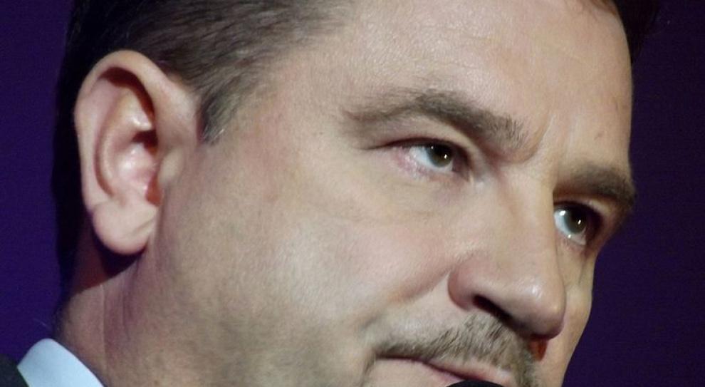 """Szef """"S"""": dialog w Polsce nie jest w kryzysie, on runął w gruzy"""
