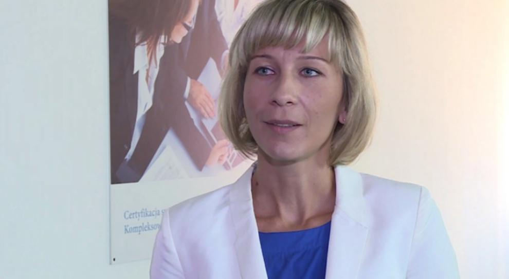 Certyfikaty poprawiają konkurencyjność, relacje biznesowe i wiarygodność firmy