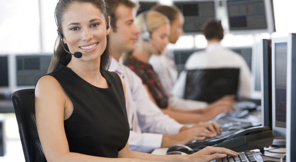 Call center rośniewsiłę. Branża zatrudnia więcej osób niżgórnictwo