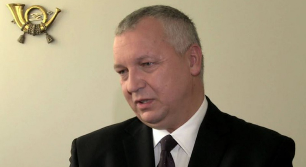 Jerzy Jóźkowiak: Największe wyzwanie dla Poczty Polskiej to nowy system płac