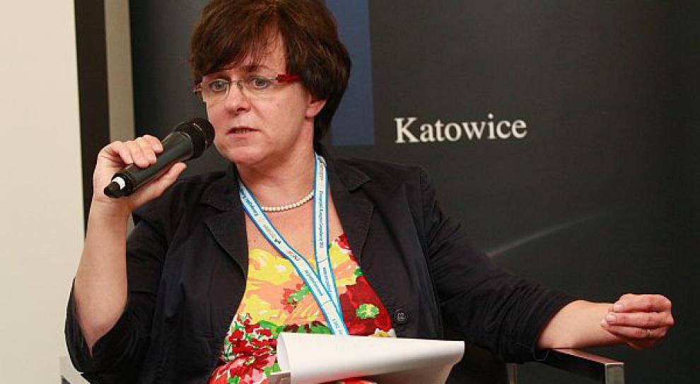 Kluzik-Rostkowska: Wyższe wykształcenie już nie zawsze ułatwia życia