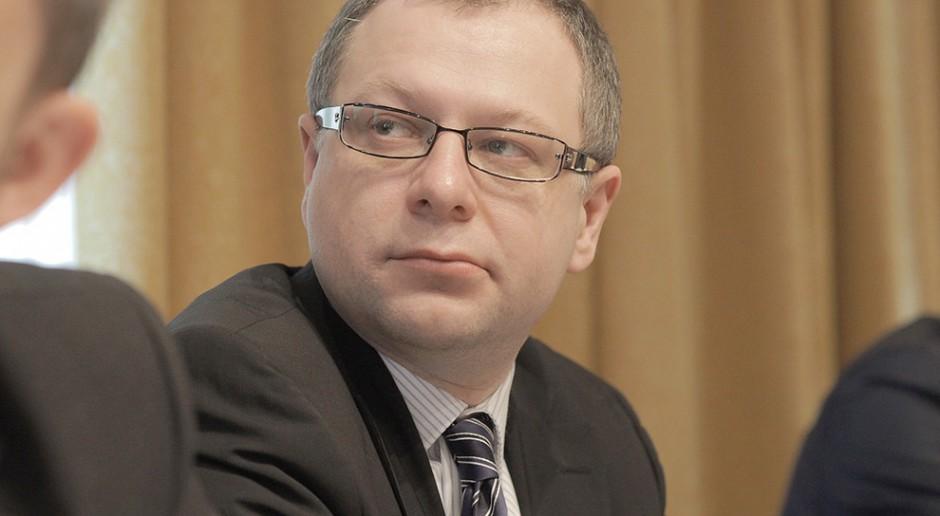 Paweł Szymański zrezygnował z funkcji wiceprezesa Marvipolu