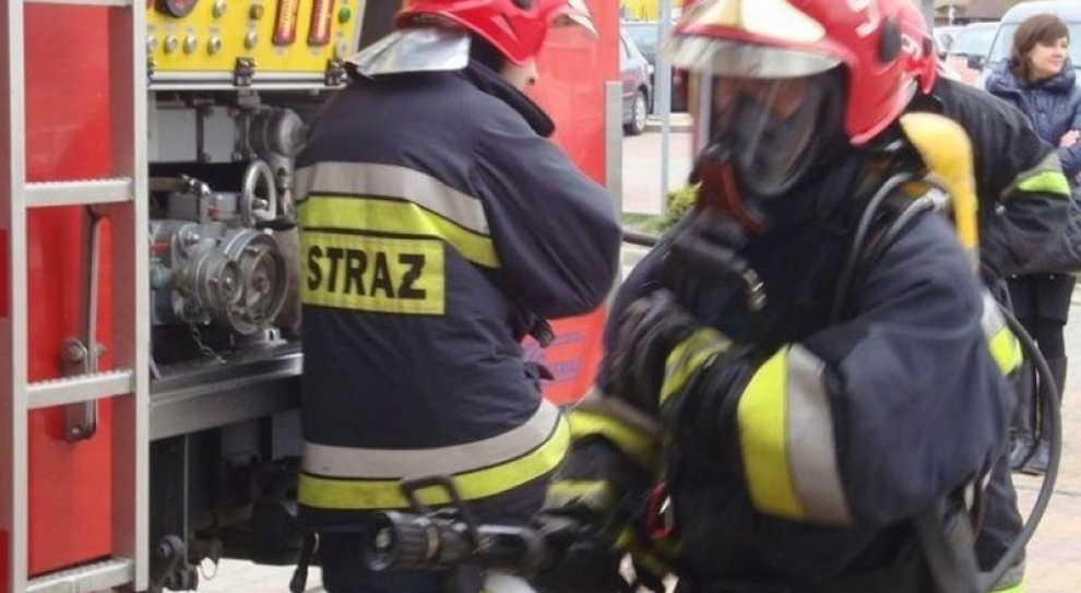 Rekrutacja strażaków bez dyskryminacji kobiet