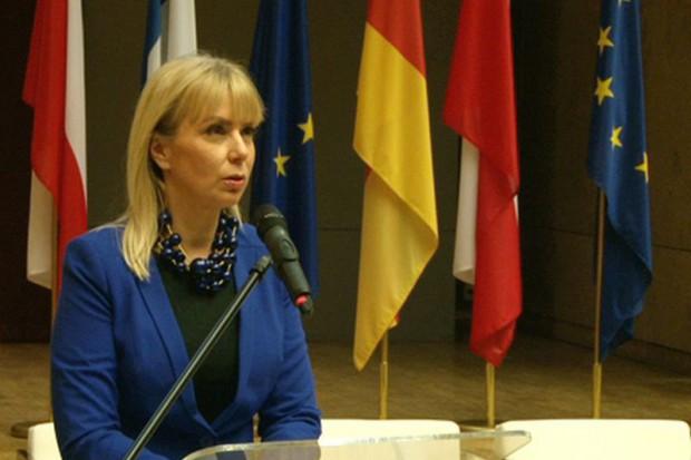 Organizacje pracodawców podzielone w ocenie kadencji unijnej komisarz Bieńkowskiej