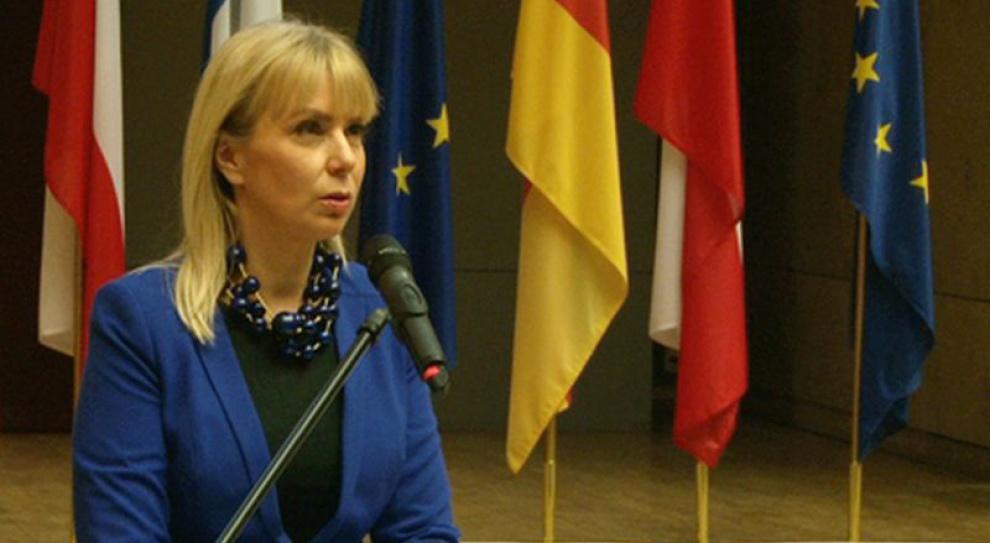 Elżbieta Bieńkowska: dyrektywa o pracownikach delegowanych dzieli Europę
