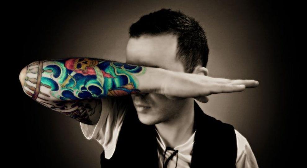 Za tatuaż można wylecieć zpracy