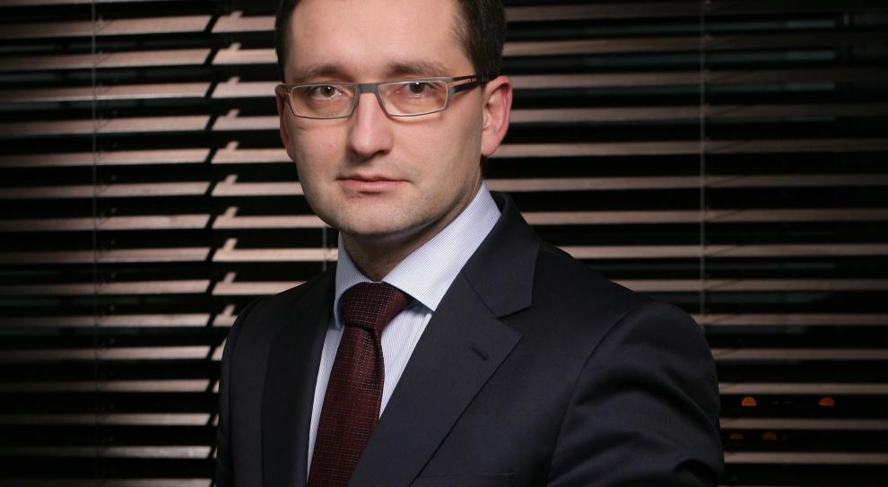 Artur Olech nowym szefem spółki Pocztowe Życie