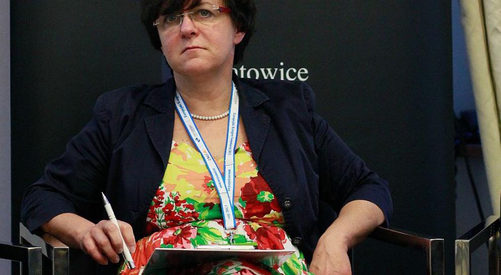 Kluzik-Rostkowska: Trzeba ścisłej współpracy szkolnictwa zawodowego z rynkiem pracy