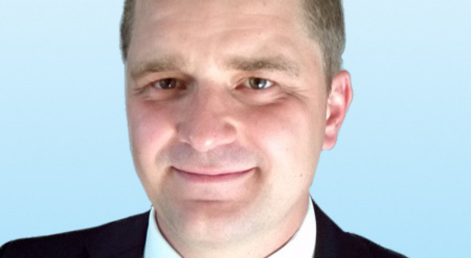 Łukasz Żelezik dołączył do Colliers International