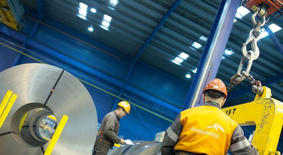 ArcelorMittal stworzy nowe miejsca pracy we Francji