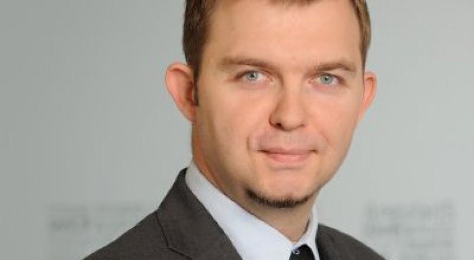 Rafał Stalewski country managerem w Tagetik Polska