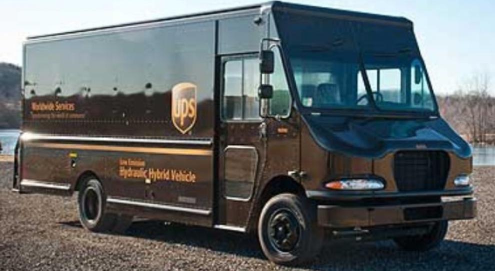 Firma UPS zainwestuje w Polsce i zatrudni ponad 300 osób