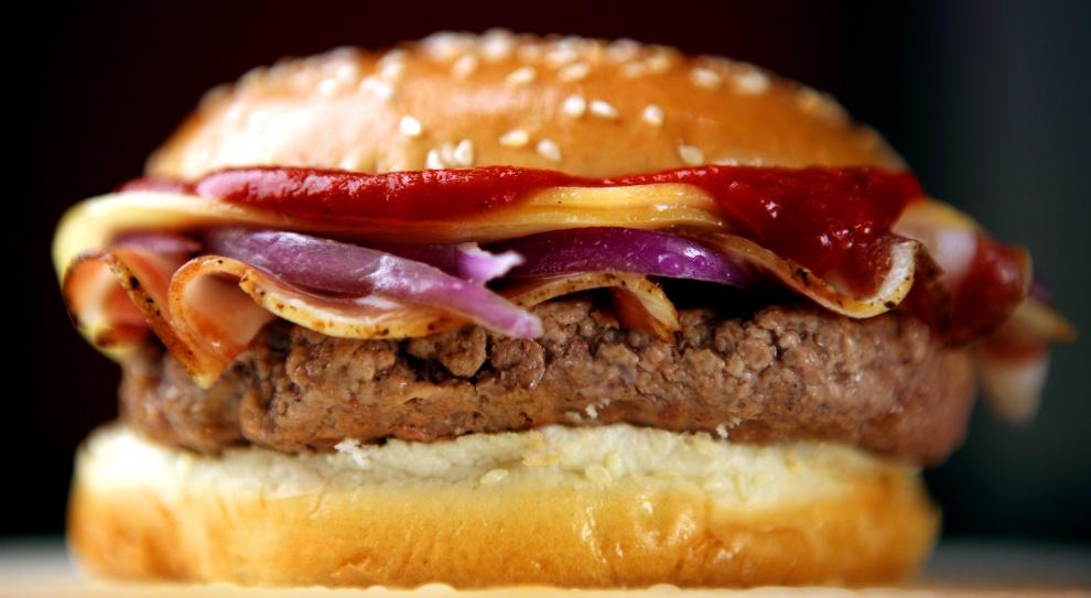 Pracownicy fast foodów protestują przeciwko niskim pensjom