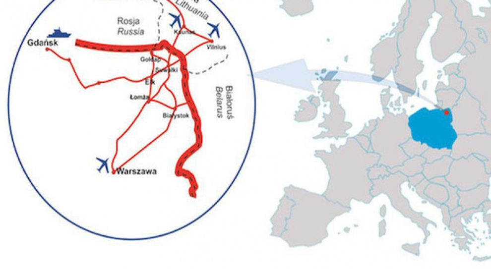 Potencjał ludzki i inne atuty Polski Wschodniej do wypromowania