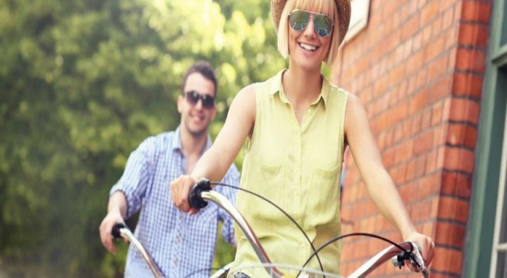 Płacą pracownikom za dojazdy rowerem