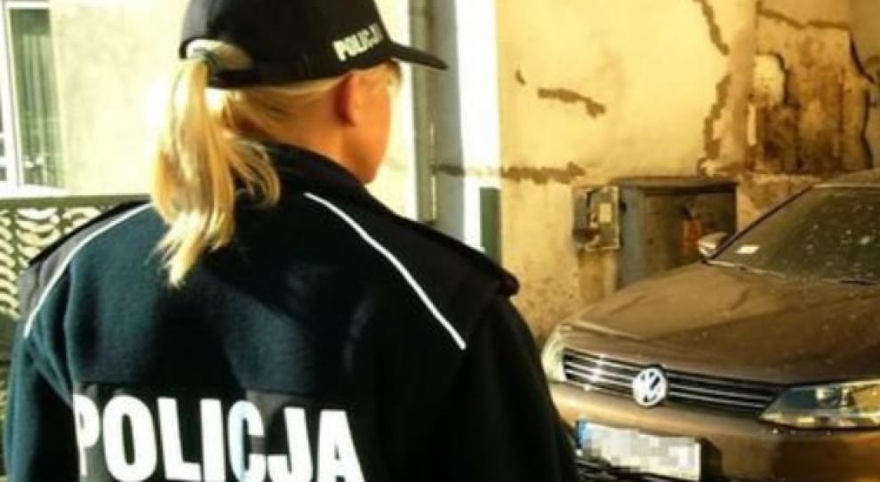 Wyroki za korupcję w Wyższej Szkole Policji w Szczytnie