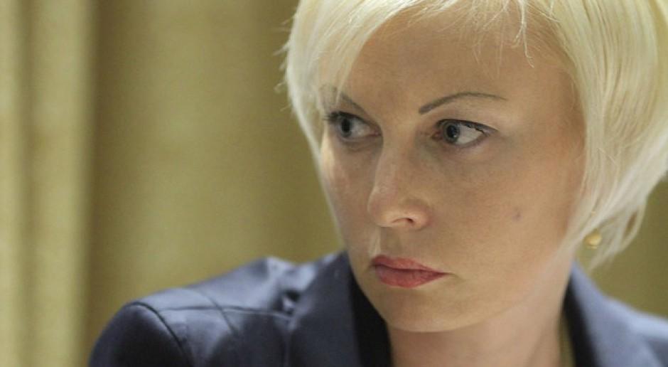 Agnieszka Wasilewska-Semail prezesem Rafako