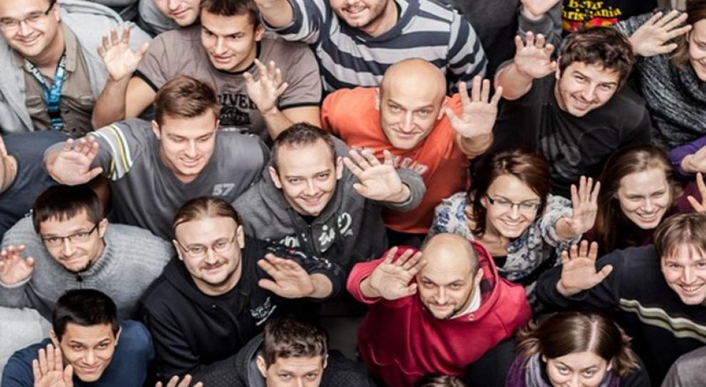 Software made in Poland. Bracia Gurgulowie zatrudniają