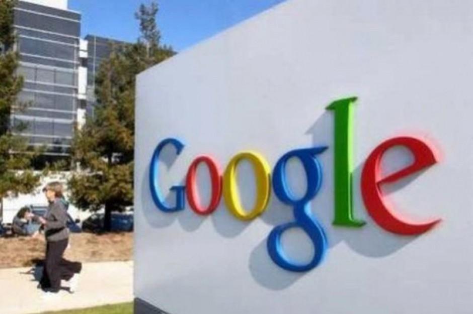 Pracownicy Google oszczędzają na wynajmie i żyją w kampusie