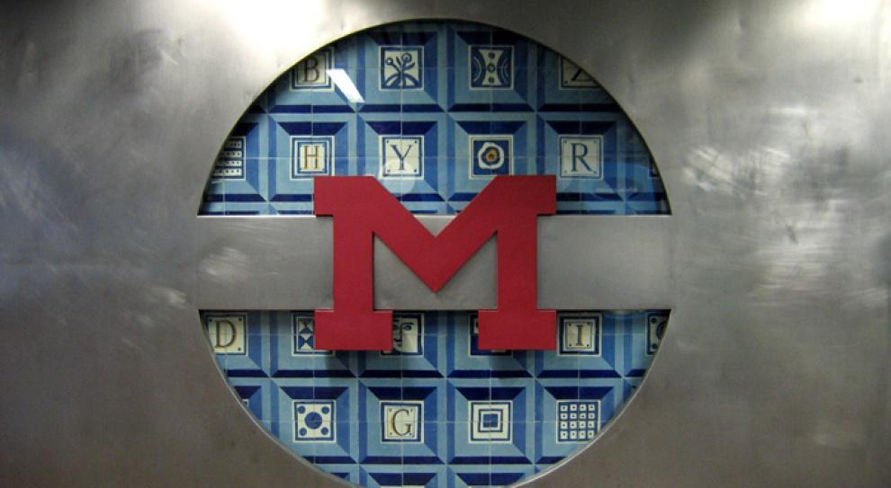 Strajk pracowników lizbońskiego metra