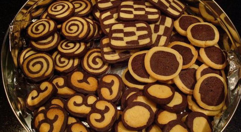 Ciasteczka powodem strajku 16 tys. osób