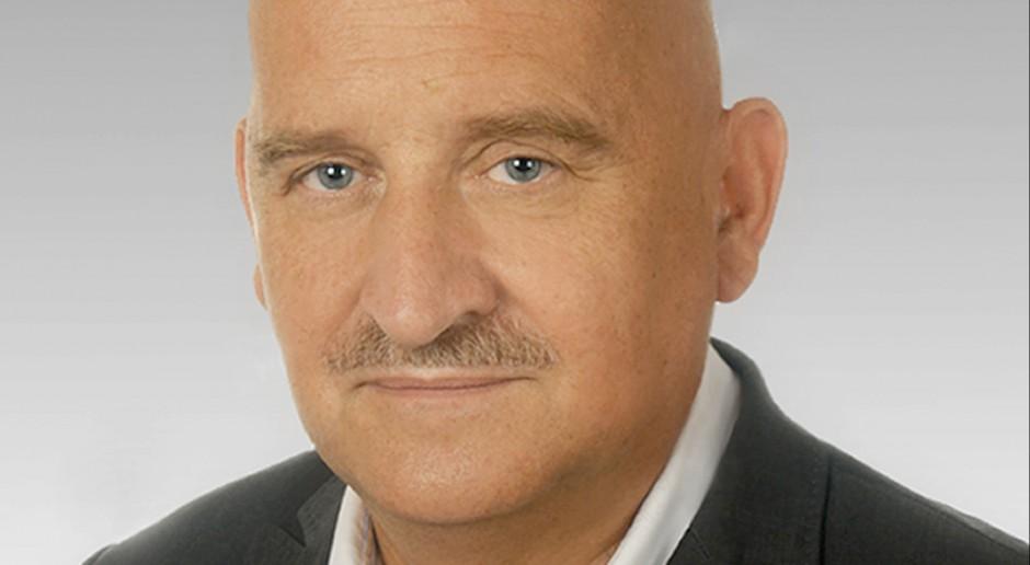 Ryszard Gruda prezesem Izby Architektów RP