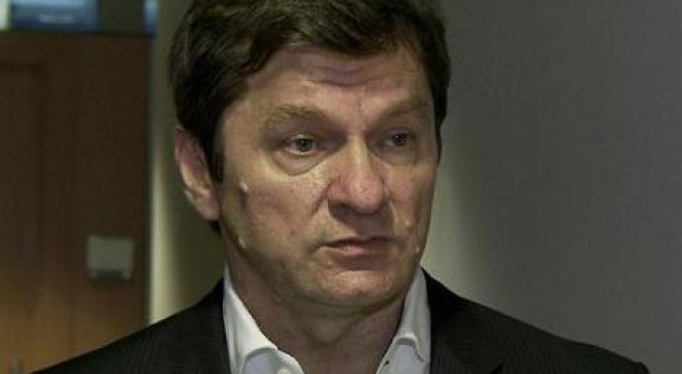 Krzysztof Witoń stracił fotel prezesa Hawe