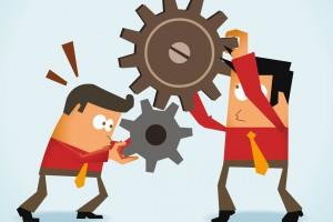 Pracodawcy nie chcą zwiększać pensji, choć cotrzecia firma jest naciskana przez pracowników