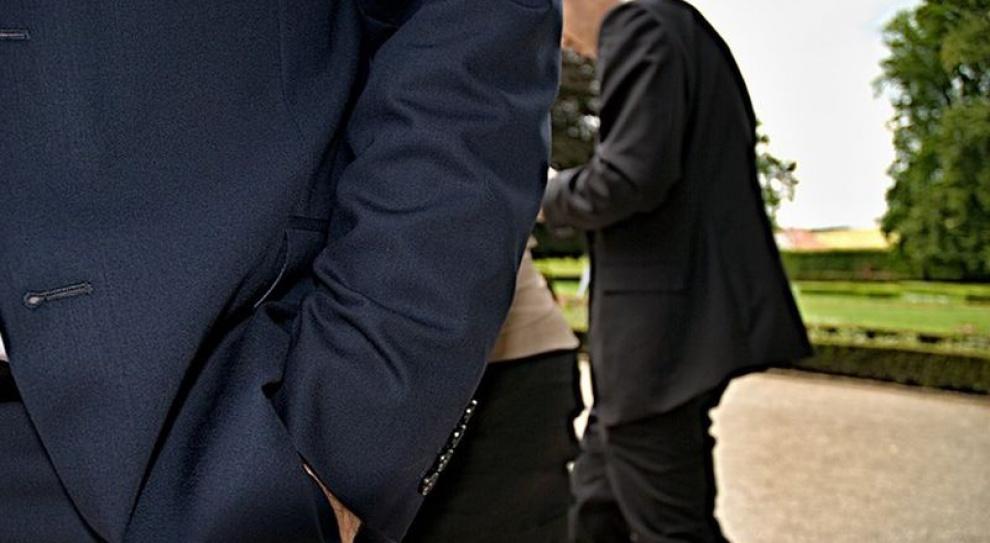 Polscy urzędnicy wysokiego szczebla w niechlubnej czołówce