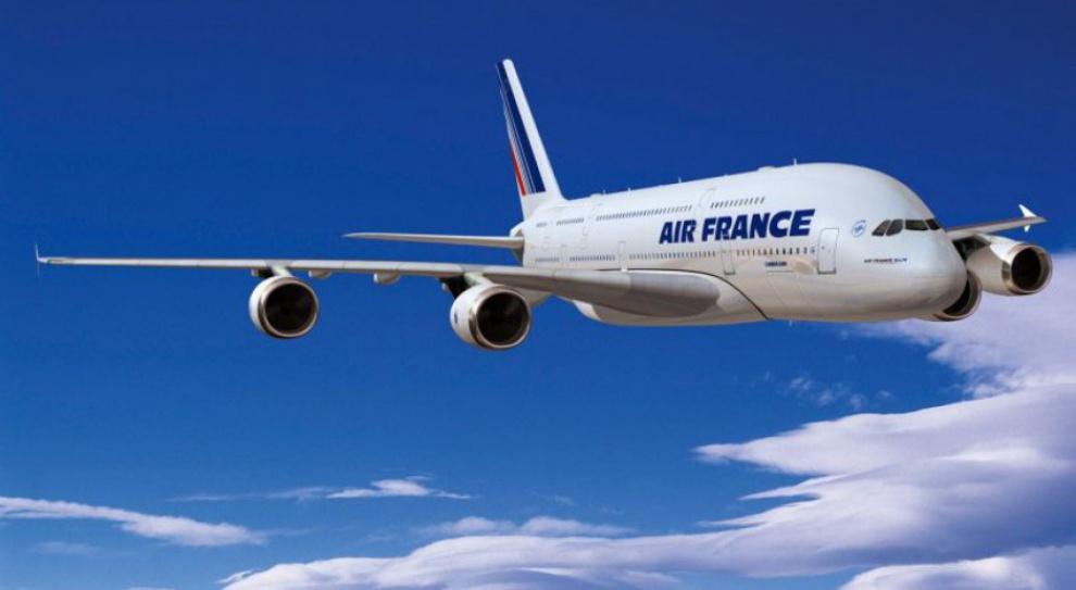Rozpoczął się tygodniowy strajk pilotów Air France