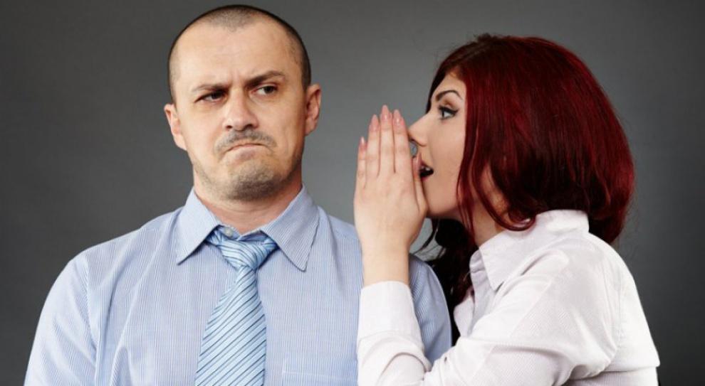 19 rzeczy, których nie powinno się mówić, odchodząc zpracy
