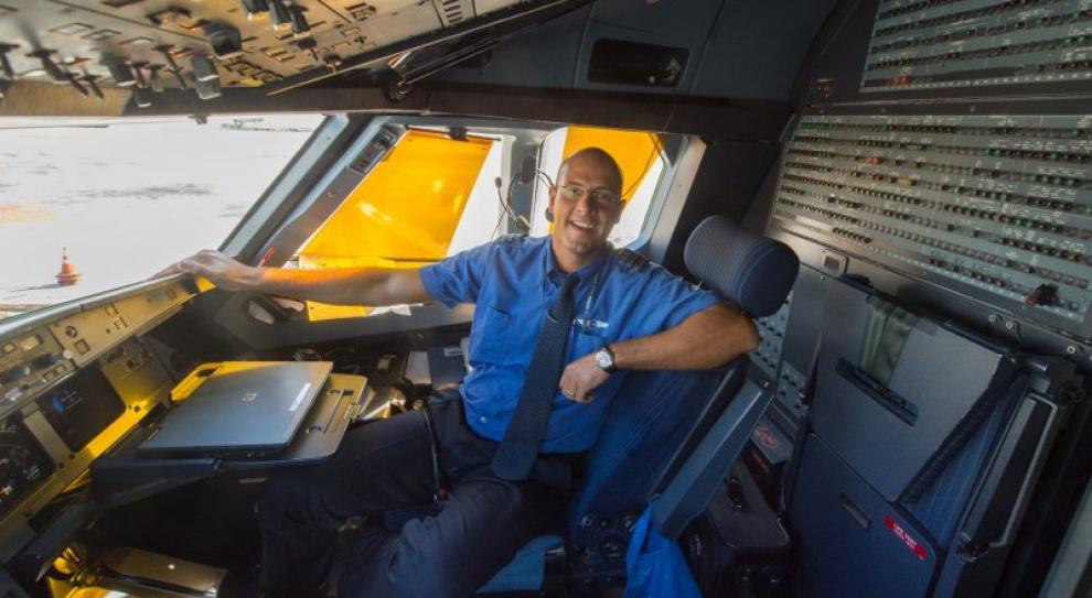 Świat potrzebuje ponad pół miliona nowych pilotów
