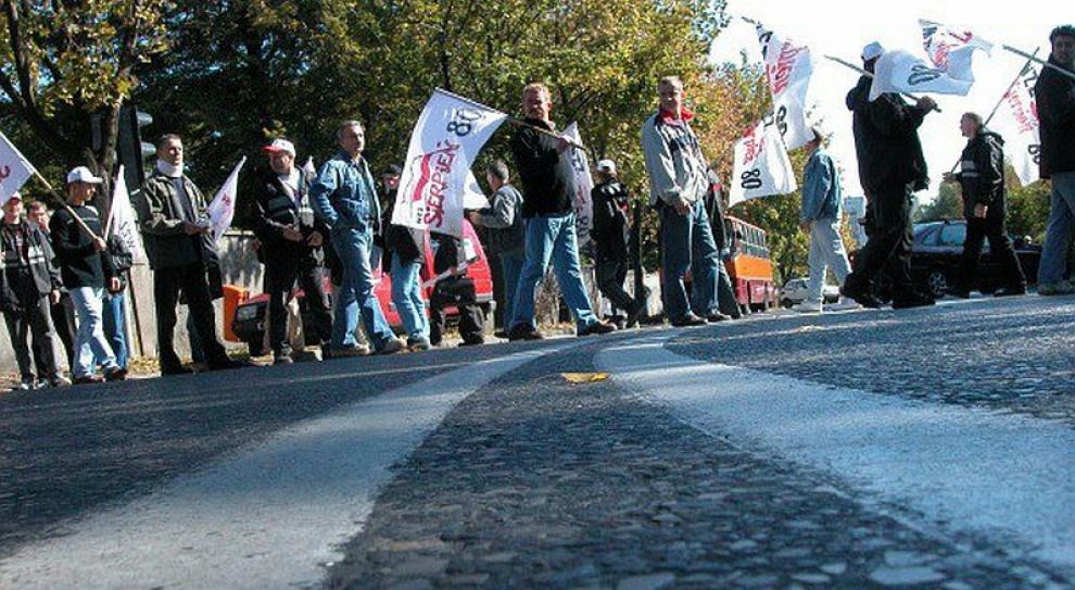 17 września spod kopalni Kazimierz-Juliusz w Sosnowcu wyruszy górnicza demonstracja