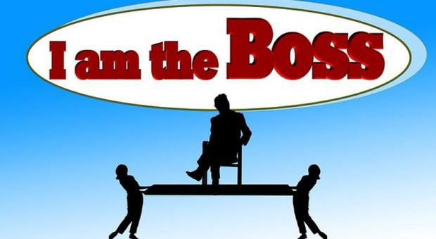 Młodzi otwierają własne firmy, bo nie chcą mieć nad sobą szefa