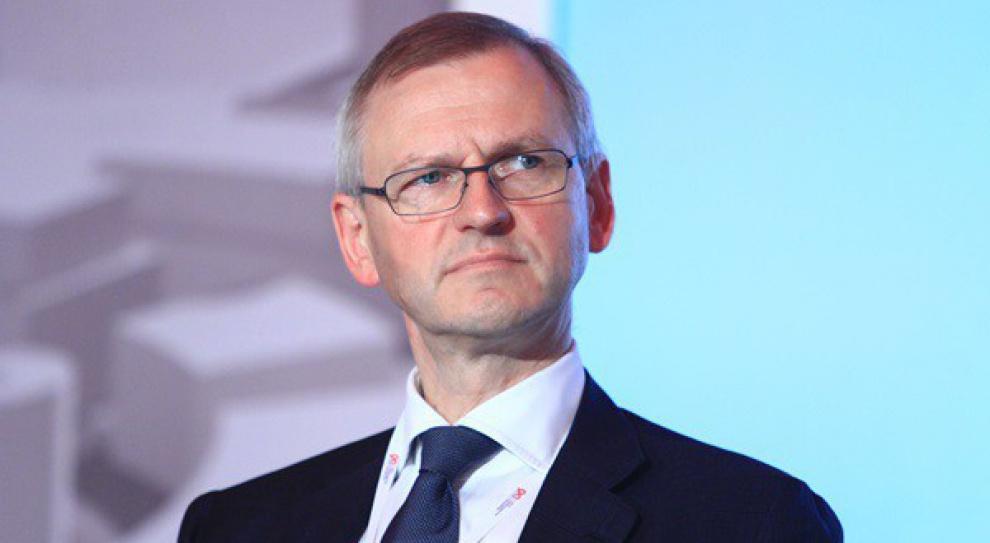 Mariusz Grendowicz odwołany z funkcji prezesa Polskich Inwestycji Rozwojowych