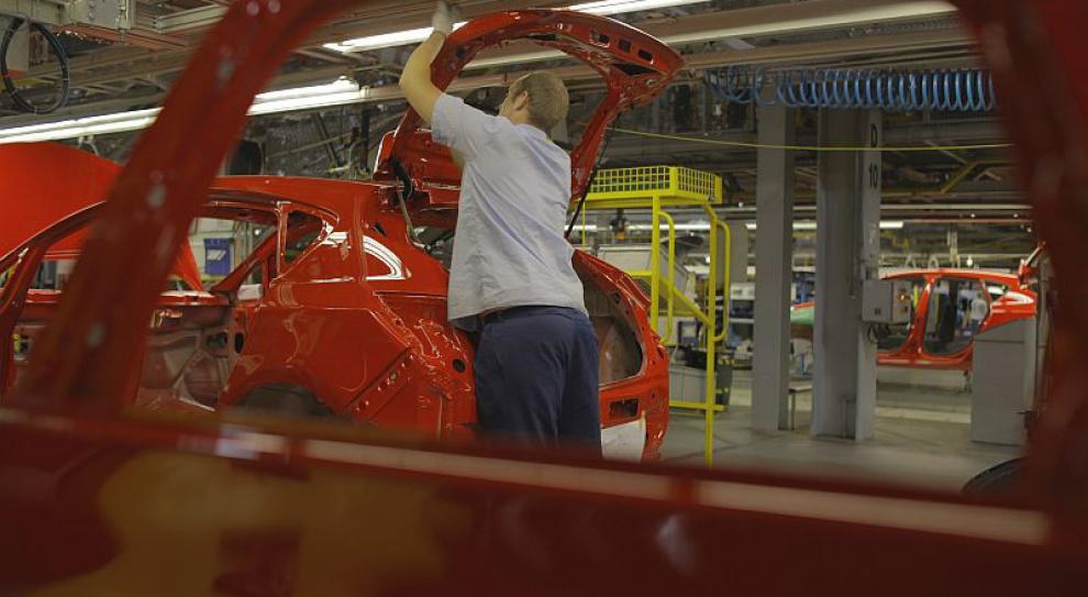 Opel zmniejsza produkcję w Rosji. Setki osób stracą pracę