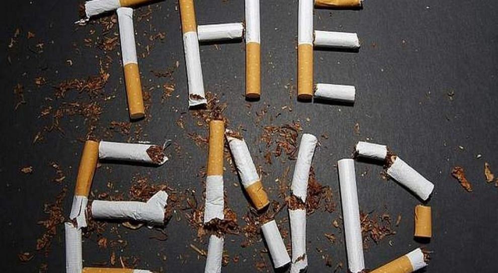 Walka z nałogiem w biurze to dla wielu palaczy jedyna szansa