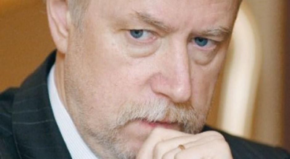 Jacek Socha: Wielu wykształconych ludzi jest sfrustrowanych