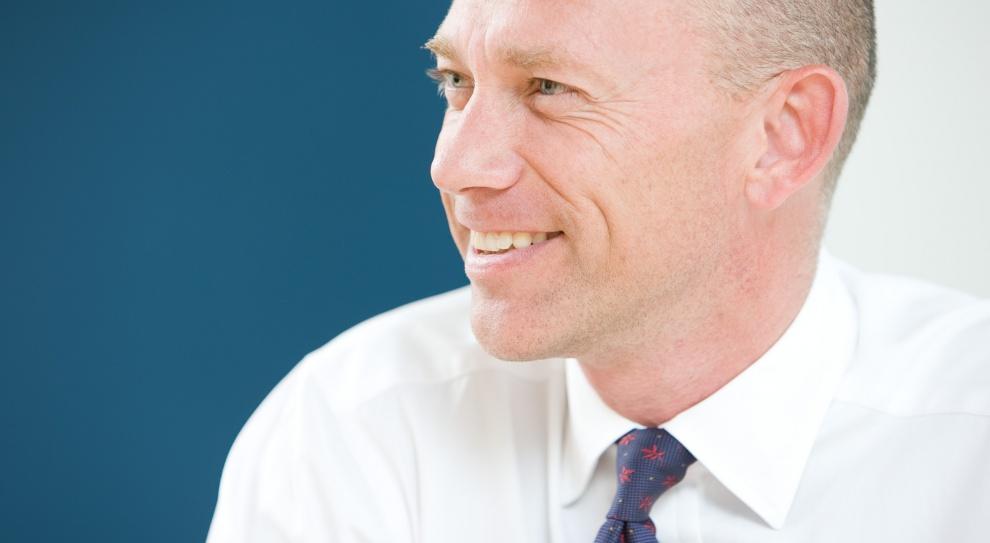 Alistair Cox, CEO Hays: Ludzie są na wagę złota, gdy wiedzą, czego się od nich oczekuje
