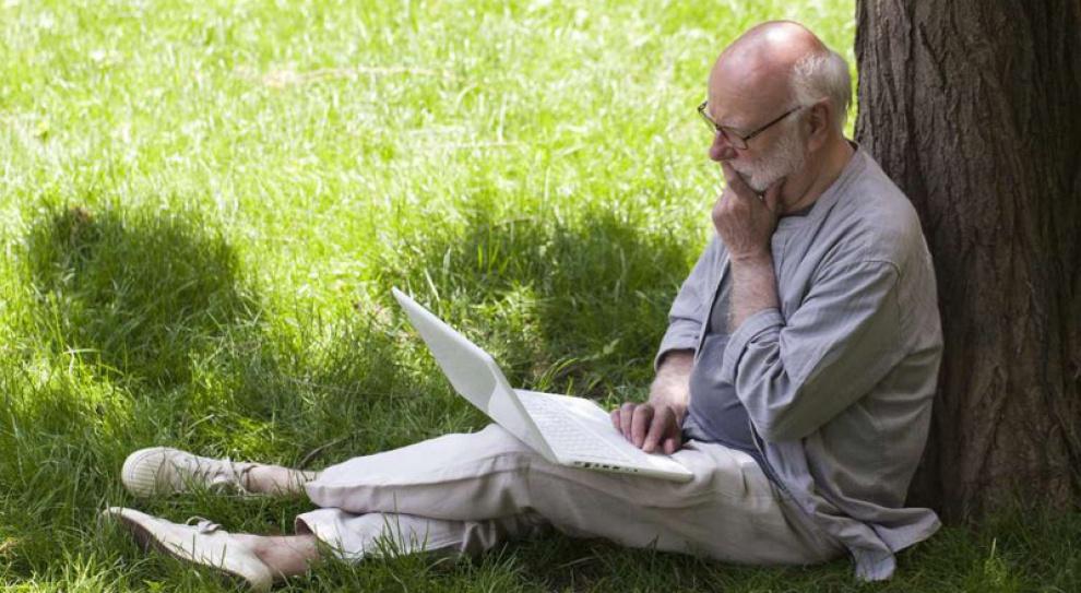 By seniorzy byli jak najdłużej aktywni i sprawni