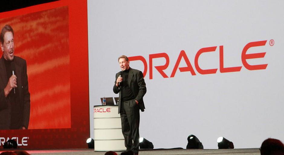 Dlaczego Oracle potrzebuje aż dwóch szefów?