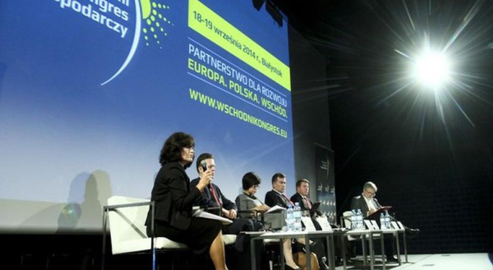 Regiony Polski Wschodniej szukają optymalnego modelu rozwoju