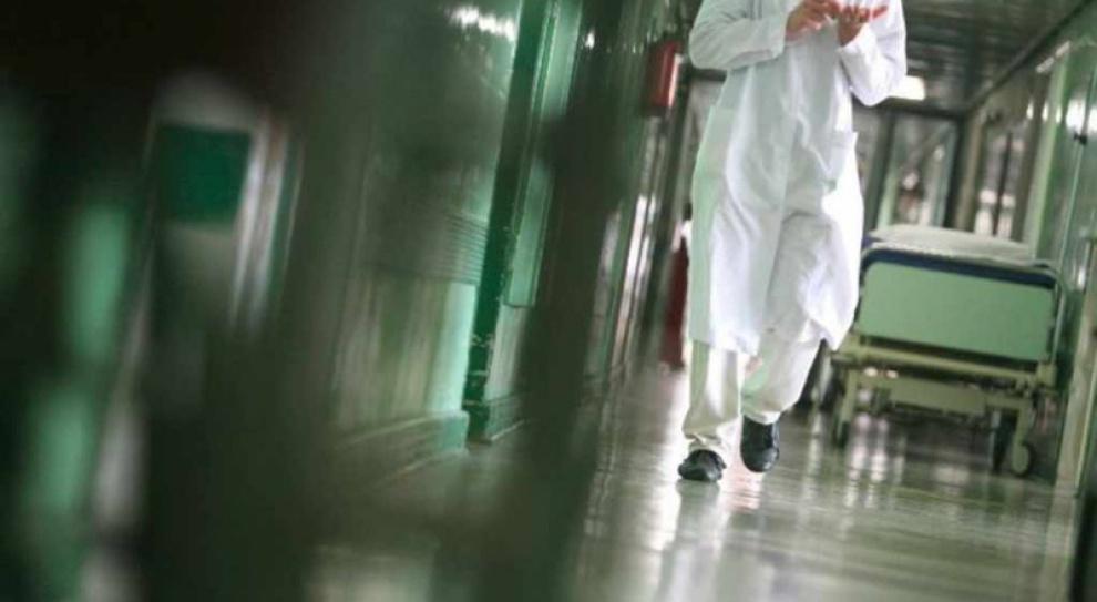 Szpitale mają coraz większy problem z zatrudnianiem lekarzy