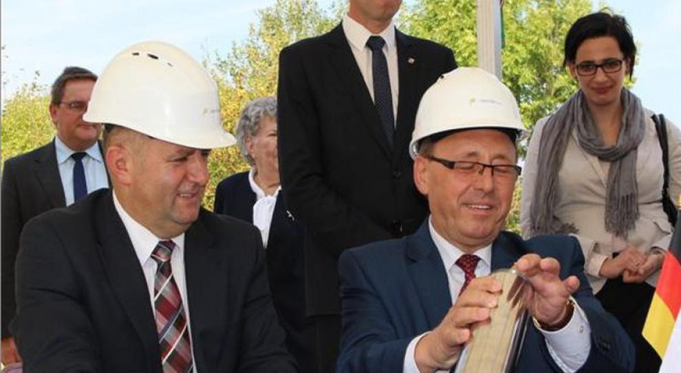 """""""Galerię usług"""" księgowo-doradczych budują w Opolu"""