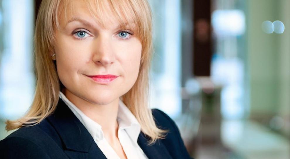 Izabela Potrykus-Czachowicz partnerem w Knight Frank