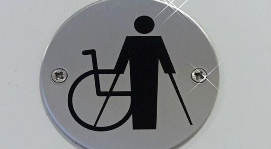 Wciąż niewielu niepełnosprawnych pracuje