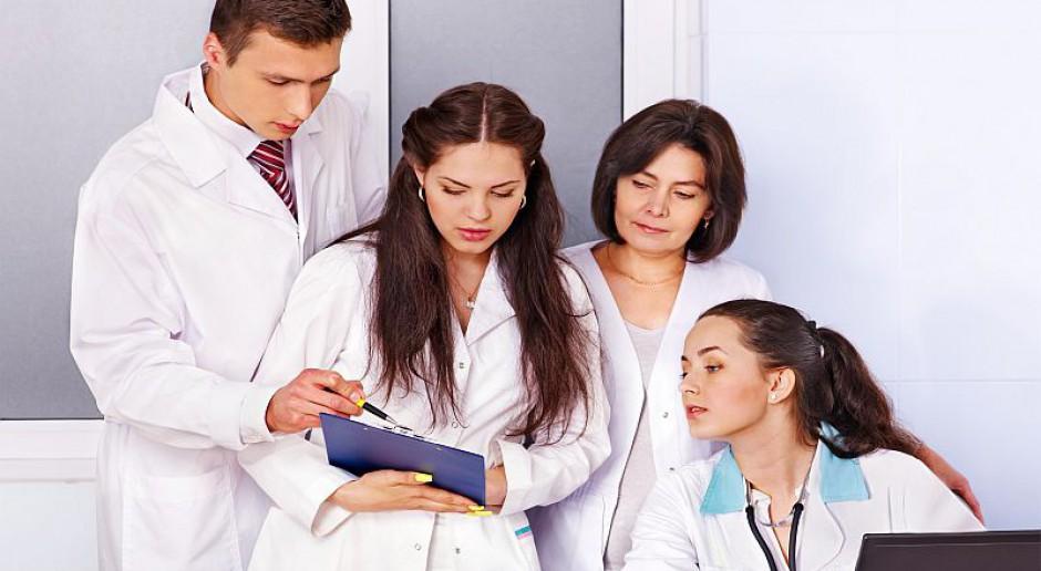 Zapowiedź podwyższenia składek na rzecz samorządu lekarskiego wywołała bunt