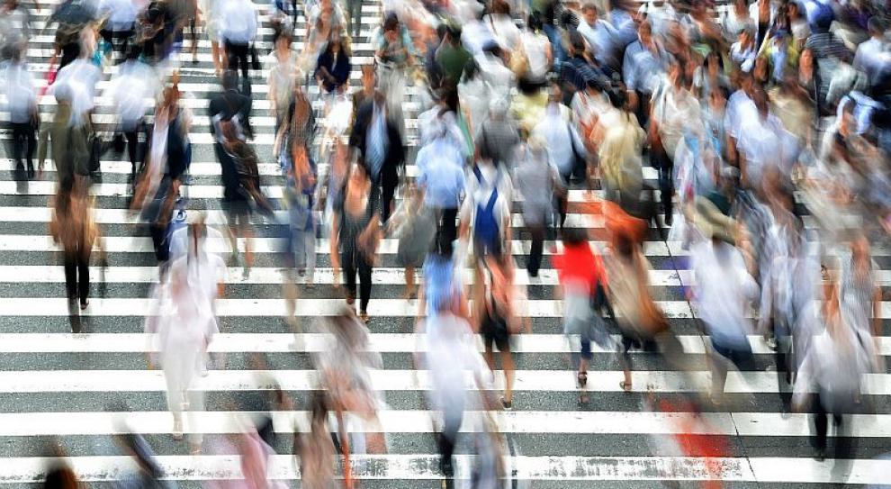 Emigracja zbliża się do rekordowego wyniku