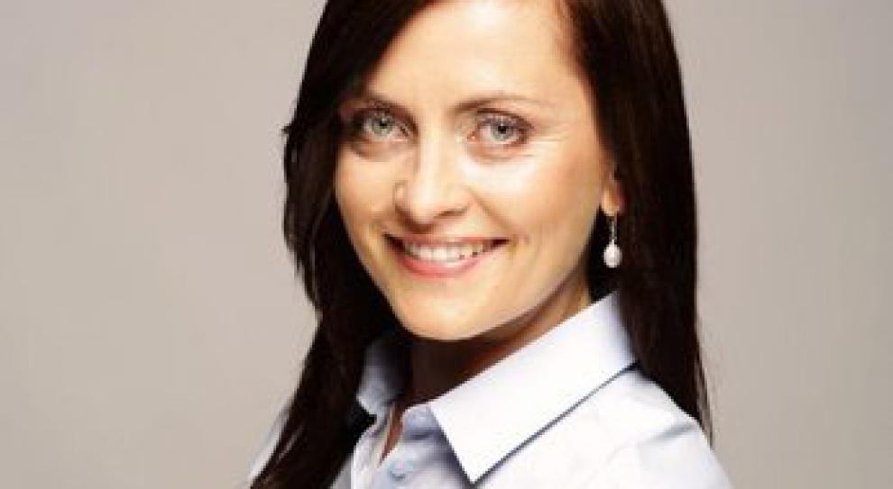 Monika Starecka dyrektorem ds. operacyjnych w EY